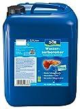 Söll 12636 Wasseraufbereiter - Für fischgerechtes Aquarienwasser - 2,5 l