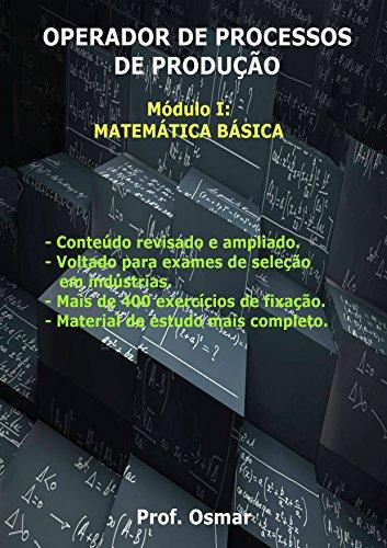 MATEMÁTICA BÁSICA (Portuguese Edition) por Prof. Osmar
