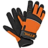 Stihl Carver Handschuhe, Orange