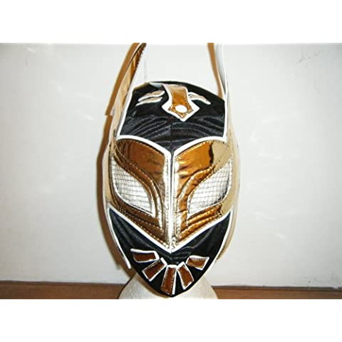 parahunico - the bad sin cara MASK for Kids