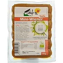Taifun Bio Tofu-Mini-Wiener (160 g)