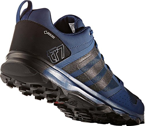 adidas Herren Kanadia 7 Tr Gtx Traillaufschuhe Blau