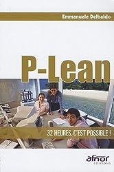 P-Lean: 32 heures, c'est possible !