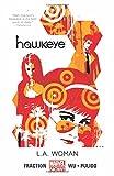 HAWKEYE 03 LA WOMAN