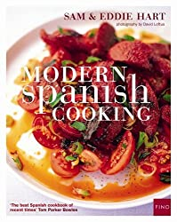 Modern Spanish Cooking