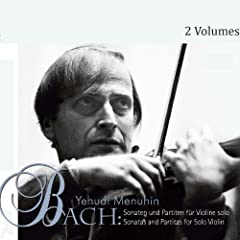 Violin Partita No. 1 In B Minor, Bwv 1002: VIII. Double