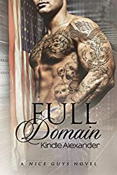 Full Domain (A Nice Guys Novel Book 3) (English Edition)