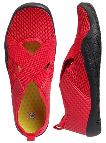 b0dbb7aa42cf whitin scarpe da immersione donna scarpette adatte per mare e sport  acquatici bagno spiaggia ballo aqua