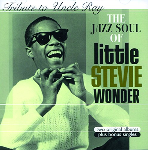 Tribute to Uncle Ray/the Jazz Soul