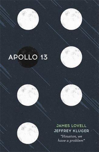 Apollo 13 par James Lovell, Jeffrey Kluger