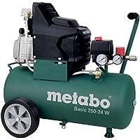 Metabo Kompressor Basic 250-24 W, 6.01533.00
