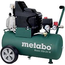 Metabo Basic 250-24 W 200l/min AC