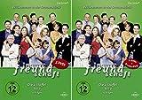 In aller Freundschaft - Staffel 2 Komplett (Teil 2.1+2.2) * DVD Set