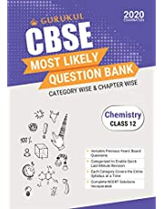 CBSE MLQB. CHEMISTRY - XII 2019
