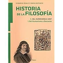 Historia de la filosofía II. Del Humanismo a Kant: del Humanismo a Descartes: 3