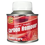 Original Formula Carbon Remover 250ml