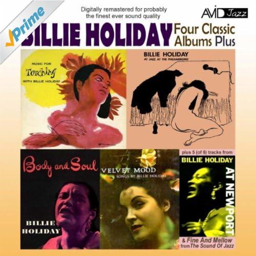 Velvet Mood: I've Got A Right To Sing The Blues