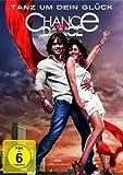 DVD Cover 'Tanz um dein Glück - Chance Pe Dance