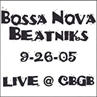 Live @ Cbgb 9-26-05 [Explicit]