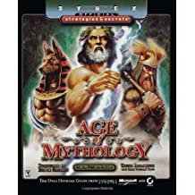 """""""Age of Mythology"""": Sybex Official Strategies and Secrets"""