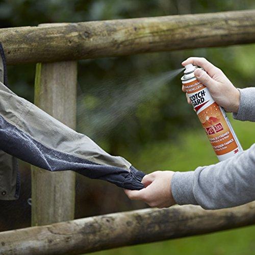 Image of Scotchgard Water Repellent Outdoor Fabric Protector 400 ml