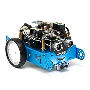 Makeblock Arduino mBot Educational Robot Kit (Bluetooth) by Makeblock