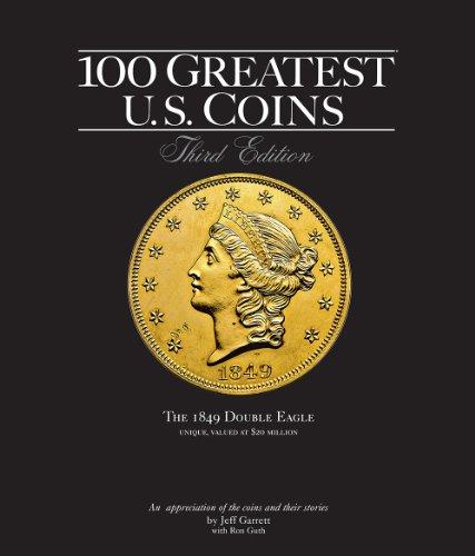 100 Greatest U.S. Coins (Quarter Gold Eagle)