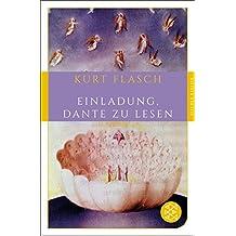 Einladung, Dante zu lesen (Fischer Klassik Plus 1000)