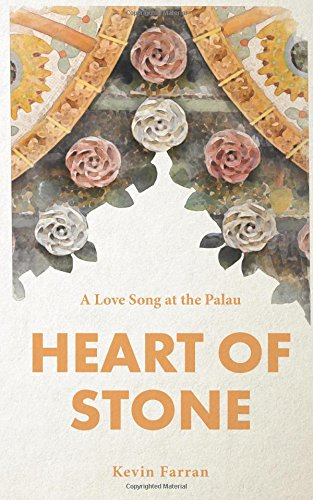 Heart of Stone: A love Song at the Palau de la Musica Catalana (La Catalana Musica Palau De)