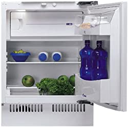 Candy CRU 164 E Built-in 100L A+ White combi-fridge - combi-fridges (Built-in, White, Right, 100 L, 119 L, ST)