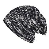 Rcool Cappello Cappelli e Cappellini Berretto Donna Uomo Unisex Inverno  Elegante 5fd1a7b50296
