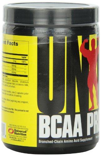 Universal BCAA Pro 100 Capsules
