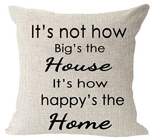 ily Friends Mornings Said Eeyore Feather Arrow get Ready Cotton Linen Square Throw Waist Pillow Case Decorative Cushion Cover Pillowcase Sofa 18