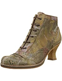 Neosens S865 Fantasy Floral Taupe Rococo, Bottes Classiques Femme