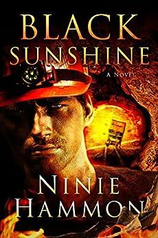 Black Sunshine: A Novel (English Edition) von [Hammon, Ninie]