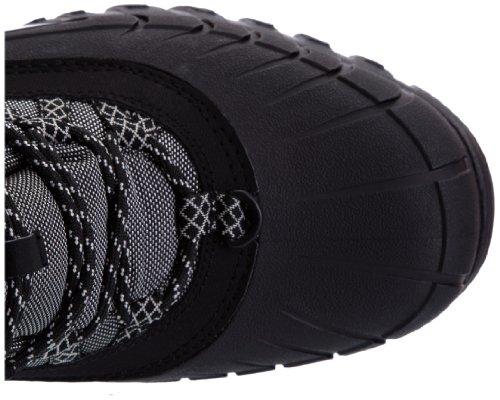 Hi-Tec Sports Ozark 200I Wp, Chaussures de sport–randonnée pédestre pour homme Noir (noir/grey)