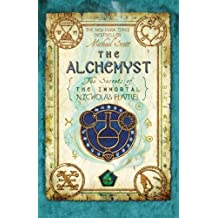 The Alchemyst (Turtleback School & Library Binding Edition) (Secrets of the Immortal Nicholas Flamel) by Michael Scott (2008-06-24)