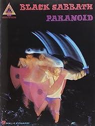 Black Sabbath: Paranoid (Guitar Recorded Versions)
