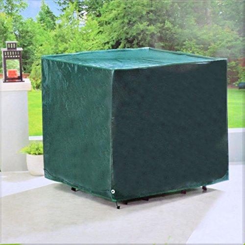 Schutzhülle für 4 Klappsessel - oder kleine Garten-Möbel etc. 90 x 80 x 80 cm