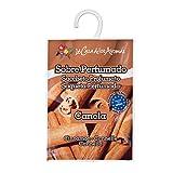 CASA DE LOS AROMAS AMBIENTADOR sobre Canela 2,5 oz.