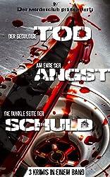 Special Edition: Der Mörderclub präsentiert 3 Krimis in einem Band