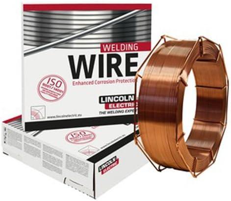 Lincoln Electric lns lns lns 150-4-25 VCI bassa immersi Arc, in lega metallica, diametro 4 mm, 25 kg, VCI-Borsa con boccale | Folle Prezzo  | Acquisti online  | Ottima classificazione  | Eccellente qualità  | Sito Ufficiale  | Prezzo Moderato  | Delicato   f5bc79