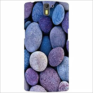 Oneplus One A0001 Back Cover - Pebbled Designer Cases