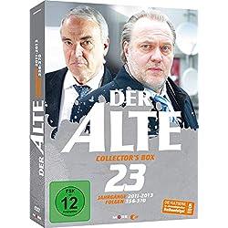 Der Alte Collector'S Box Vol.23 (15 Folgen/5 Dvd)