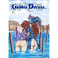 GABBIA DORATA cartonato N.5 - ALL NIGHT LONG BURLESQUE