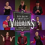 Disney Villains Medley