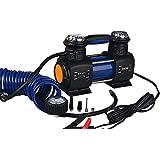 Yahya® 90 Segundos Alta Calidad Rápidamente Aireados Barras Paralelas Portátil 300W Auto Car Auto Eléctrico de la Bomba del Compresor de Aire Compresor de Aire Portátil Herramienta de Neumáticos Inflar Bomba---- Style 1