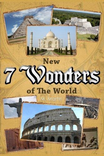 7 New Wonders of the World: Volume 1 (7 Wonders Series)