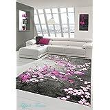 Violet tapis moquettes tapis et sous for Amazon tapis de salon