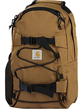Carhartt Kickflip Backpack Rucksack - black
